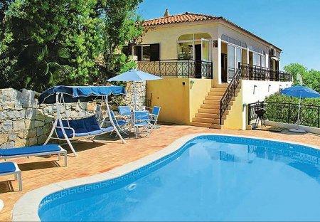 Villa in Campina, Algarve
