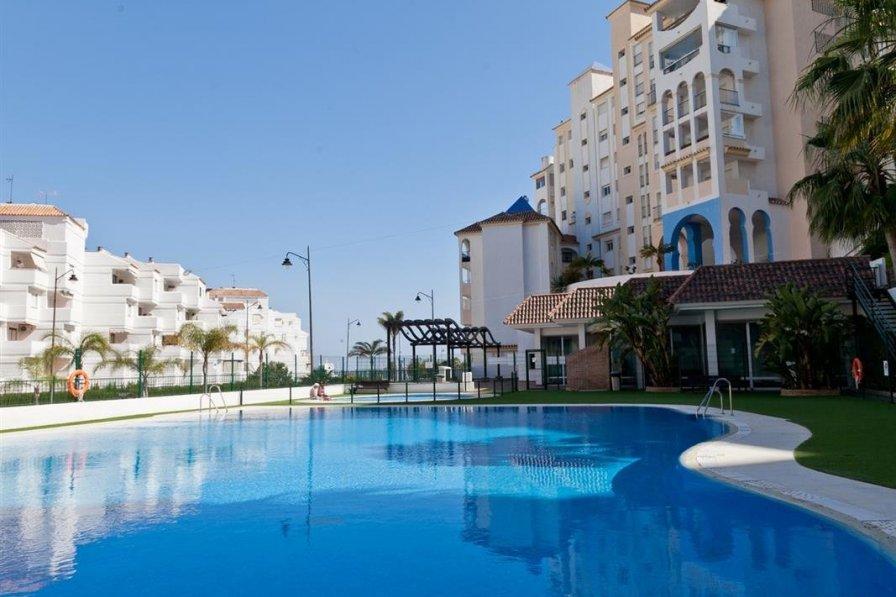 Apartment in Spain, La Gaspara