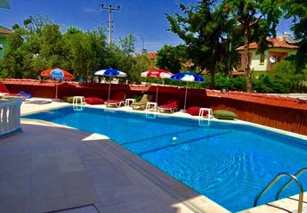 Apartment in Turkey, Koca Calis