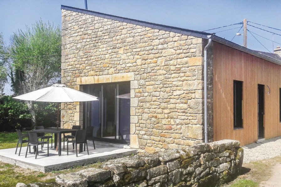 Holiday villa in Morbihan