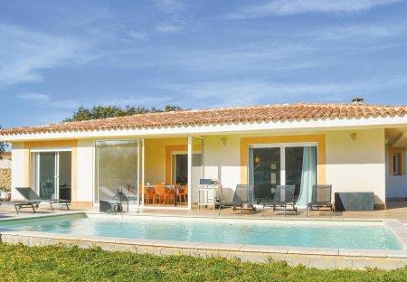 Villa in Bonifacio, Corsica