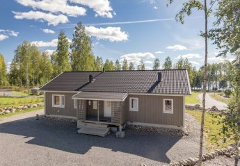 3 bedroom Cottage for rent in Finnish Lakeland