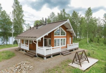1 bedroom Cottage for rent in Finnish Lakeland