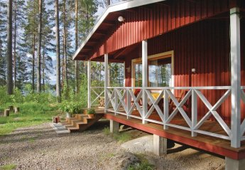 2 bedroom Cottage for rent in Finnish Lakeland