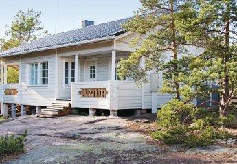 Cottage in Finland, West Finland