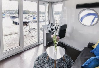 1 bedroom Boat for rent in Finnish Lakeland