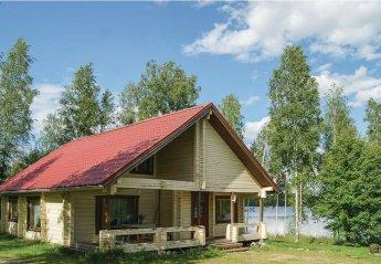 Villa in Finland, Lake District