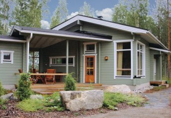 4 bedroom Cottage for rent in Finnish Lakeland