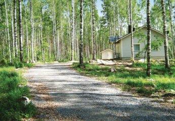 2 bedroom Cottage for rent in Finnish Lakeland