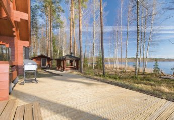1 bedroom Cottage for rent in Finnish Lakeland