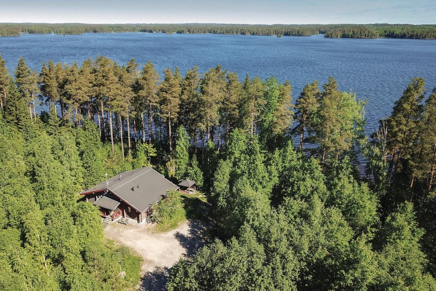 Cottage To Rent In Lake District Finland 196349