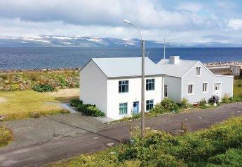 Villa in Iceland, West Iceland
