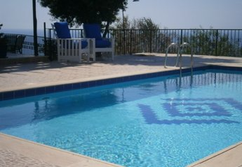 Villa in Cyprus, Esentepe: Villa Casiobury - welcome