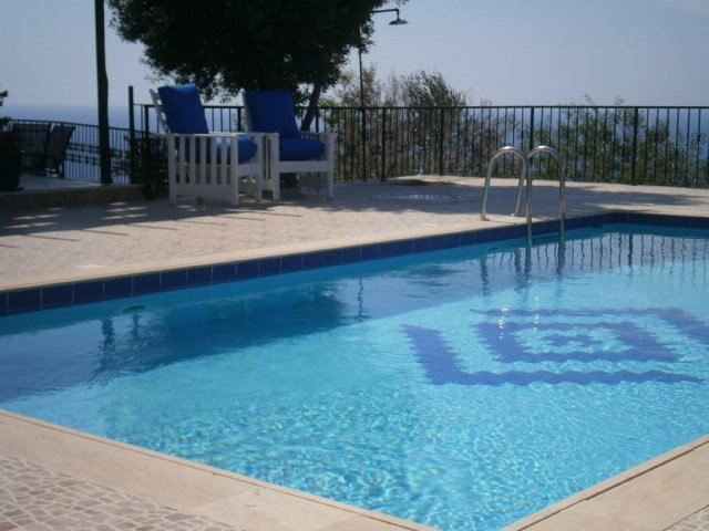 Villa in Cyprus, Esentepe: all yours....