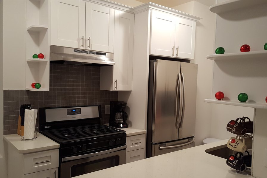 NEW - 1 Bedroom Apartment 10 Minutes to Manhattan!