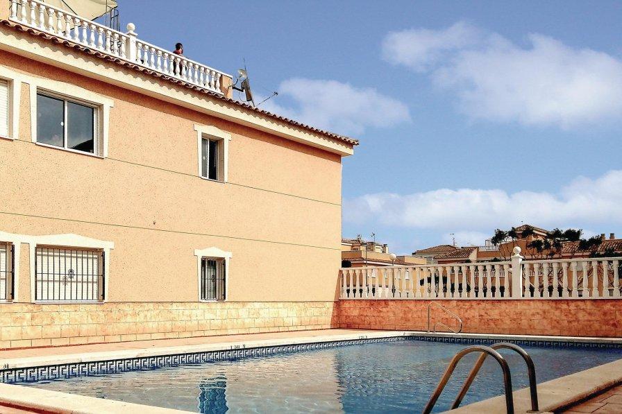Apartment in Spain, Formentera del Segura
