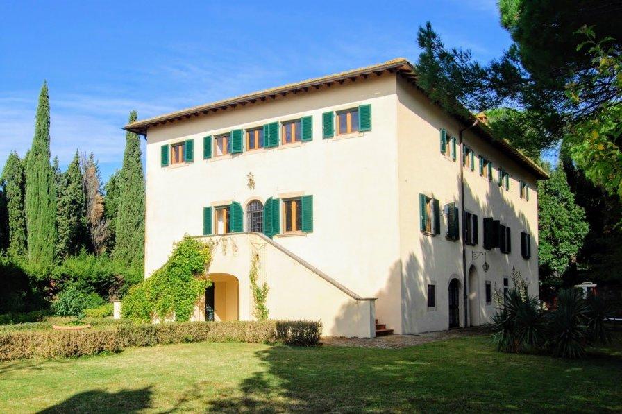 Villa Sorbaiano 16