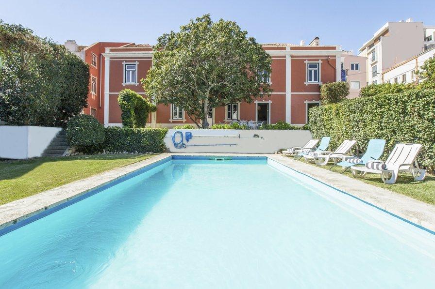 Villa in Portugal, Santiago (Sesimbra)