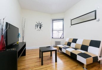 2 bedroom Apartment for rent in Queens