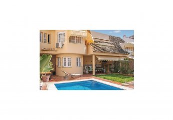 6 bedroom Villa for rent in Fuengirola