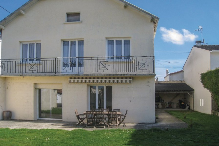Charente-Maritime villa to rent