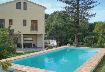 Villa in Spain, Montgó