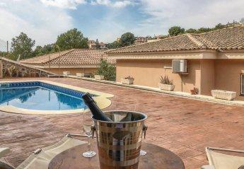 Villa in Spain, Calafell