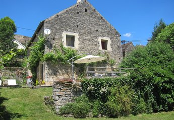 Gite in France, Frôlois