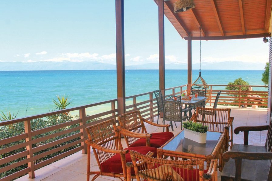 Apartment in Greece, Peloponnese
