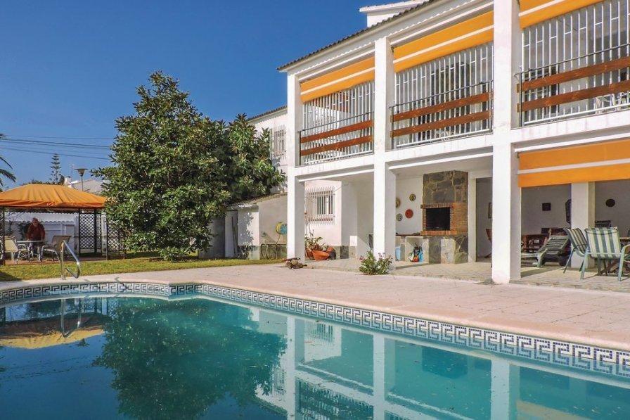 Villa in Spain, El Vendrell