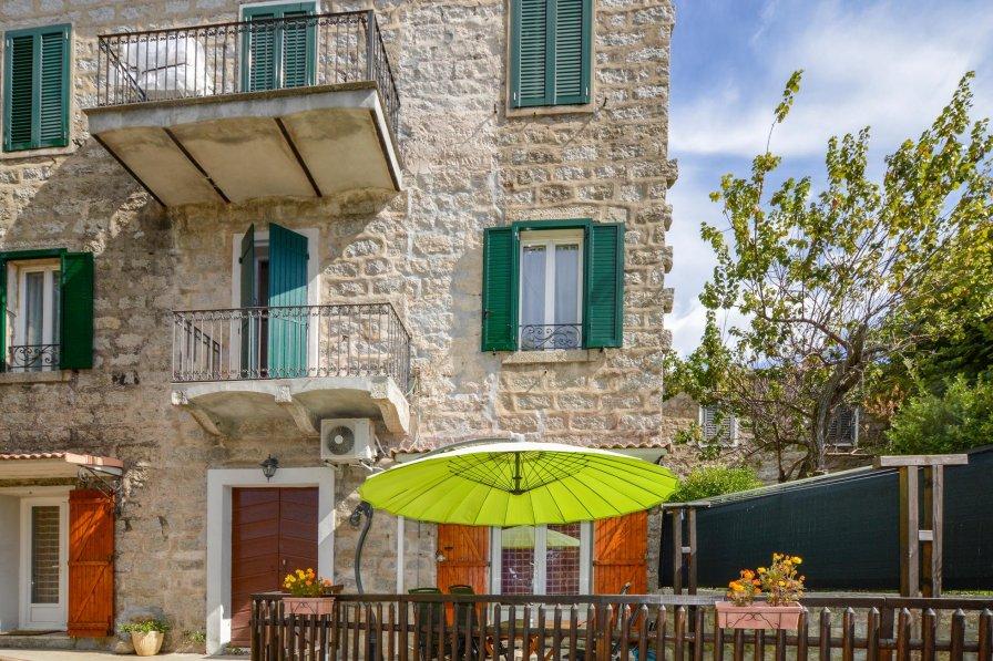 Apartment in Corsica