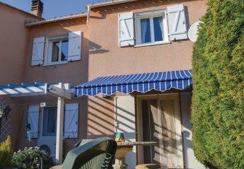 Villa in France, Sarrola-Carcopino