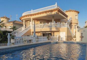 Villa in Spain, Urbanización Benfis-Park