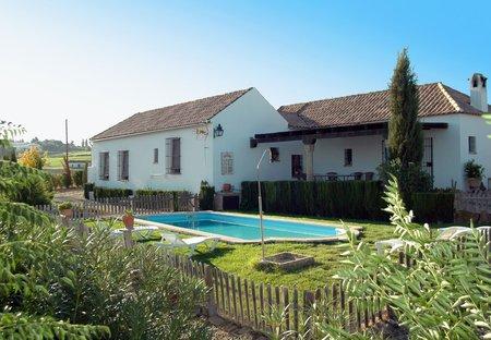 Villa in Santaella, Spain