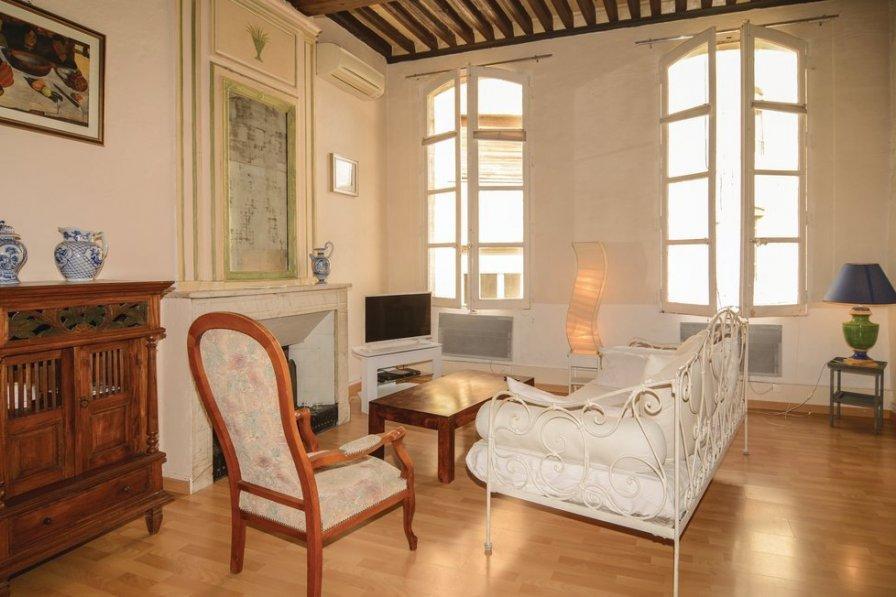 Avignon holiday apartment rental