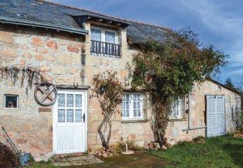 Villa in France, Allonnes