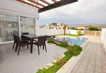 3 bedroom Villa for rent in Calis Beach