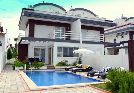 Villa in Kergi, Turkey