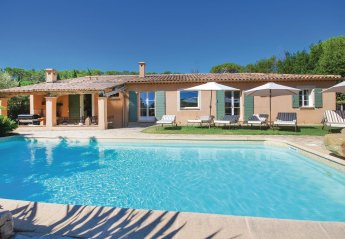 Villa in France, Lorgues