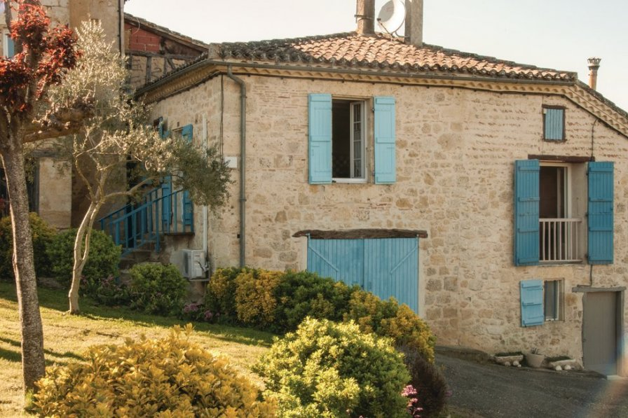 Villa in Gers