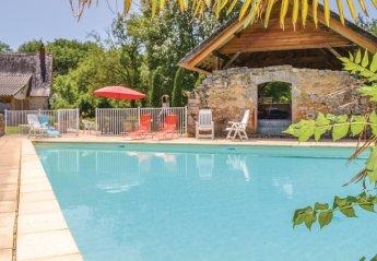 Villa in France, Padirac