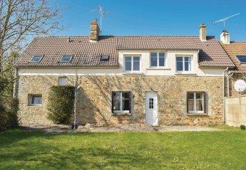 4 bedroom Villa for rent in St Germain sur-Ay-Plage
