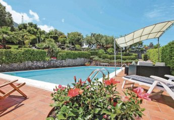 Villa in Italy, Roccagloriosa