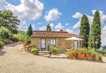 Villa in Italy, Gagliana