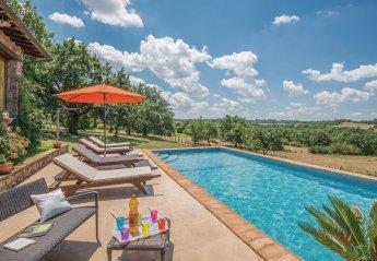 3 bedroom Villa for rent in Vitorchiano