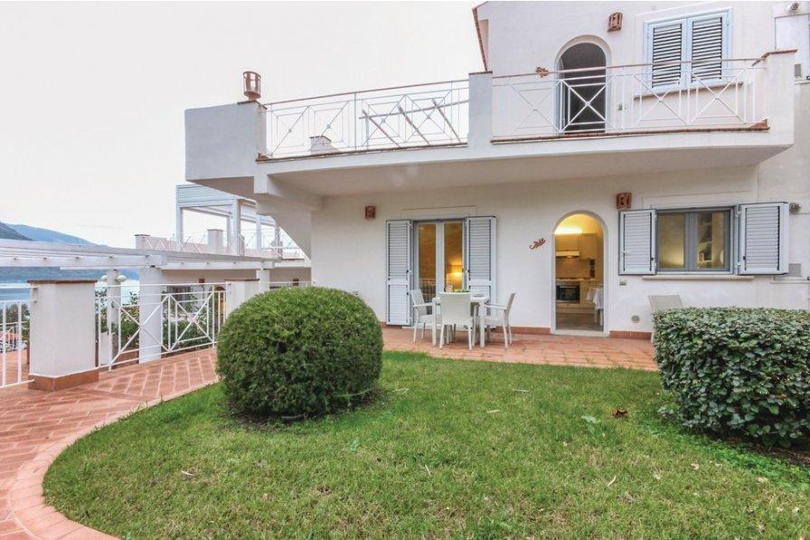 Apartment in Italy, Villammare