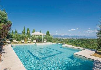4 bedroom Villa for rent in Pistoia