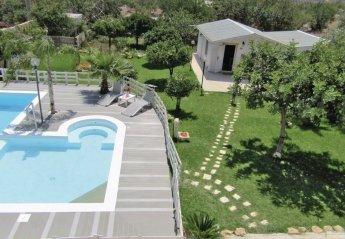 1 bedroom Villa for rent in Noto