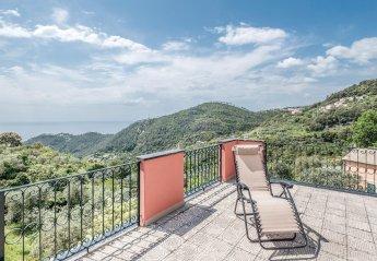 Apartment in Italy, Bonassola