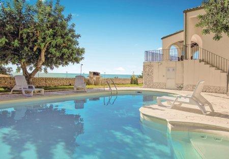 Villa in Scicli, Sicily